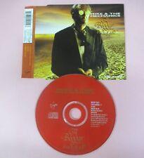 CD singolo MIKE & THE MECHANICS BEGGAR BEACH GOLD 1995 PROMO CD2 VSCDX 1535(S22)