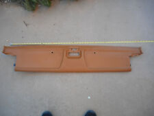 Mercedes Benz W116 Front Headliner Roof Trim driver's side cover head liner