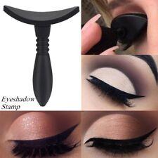 Popular Silicone Eyeshadow Makeup Stamp Fashion Lazy Eye Shadow Applicator Kit