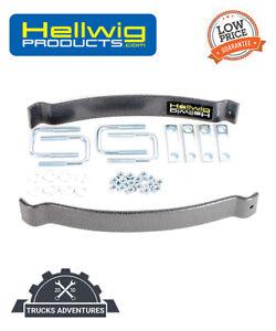 Hellwig 550 EZ-550 Helper Spring Kit