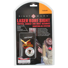 Sightmark Laser Boresighter 7.62 x 39 Premium Laser Boresight Tool SM39002