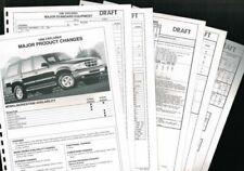 Manuales de coches Explorador Ford