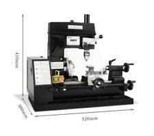 220V 180W Multi-function Mini Lathe machine Desktop DIY Drilling Milling Machine