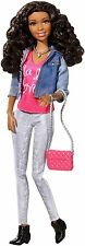 Muñeca Barbie Estilo Nikki-CFM55