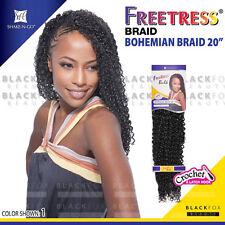 "BOHEMIAN BRAID 20"" Freetress Synthetic Crochet Braiding Hair"