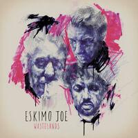 Eskimo Joe – Wastelands CD Deluxe Edition Dirt Diamonds 2013 NEW/SEALED Digipak