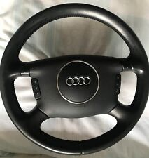 Audi A4 B6 multifunction&Tiptronic Steering Wheel