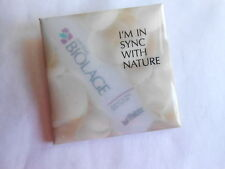 Cool Vintage Matrix Biolage Hair Care Salon Products In Sync Advertising Pinback