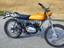 1972 Yamaha 1972 Yamaha dt2 250
