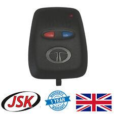 Genuine TATA Remote Immobiliser Car Key for Xenon Nano Indica Indigo Sumo Grande