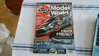 Airfix Model World APR 2013 # 29 SPITFIRE PR.MKXIX FIESTA P39Q