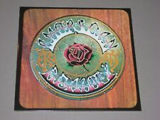 Grateful Dead American Beauty 180g Lp New Sealed Vinyl