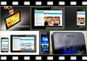 4x Antireflex Matt Display Schutz Folie Asus PadFone 3 A80 A86 Tablet Smartphone