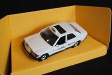 Corgi Mercedes-Benz 190E 1:43 Taxi (JS)