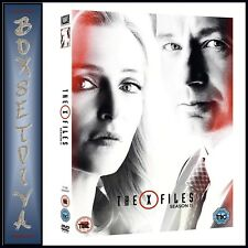 THE X FILES COMPLETE SERIES 11 - SEASON 11 *BRAND NEW DVD
