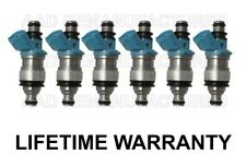 UPGRADE OEM Denso 6x Fuel Injectors for 96-98 Toyota 4Runner T100 Tacoma  3.4L