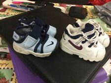 Vintage Nike baby shoes size 2c