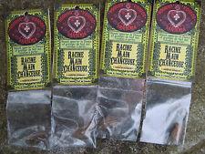 Lucky Hand Root Spell Supplies Spells Luck Talisman Witchcraft Occult