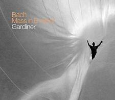 CD musicali Sebastian Bach 2010-2019