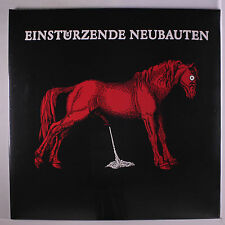 EINSTURZENDE NEUBAUTEN: Haus Der Luge LP Sealed (UK, reissue) Rock & Pop