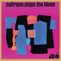 John Coltrane - Coltrane Plays The Blues [New Vinyl LP] Rmst, Mono Sound