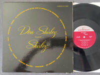 Don Shirley Plays Shirley LP 1960 Cadence CLP-3037 RARE Orpheus Re-issue