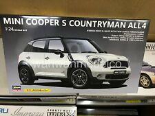 Hasegawa 24121 1:24 BMW Mini Cooper Countryman