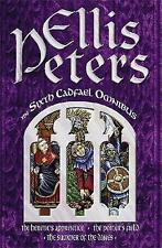 The Sixth Cadfael Omnibus: The Heretic's Apprentice, the Potter's Field, the Summer of the Danes by Ellis Peters (Paperback, 1996)