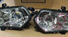 2013-2020  POLARIS SCRAMBLER 850  & 1000 LED CONVERSION HEADLIGHTS KIT XP