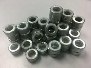 M8 O/D washer / spacer / sleeve Mild Steel