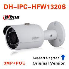 Original Dahua IPC-HFW1320S 3MP Full HD Network Small Bullet IR 30M 1080P camera