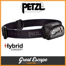 Petzl TACTIKKA CORE USB Rechargeable Headlamp 350 Lumens Black