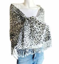 Elegant Pashmina Cashmere Scarf Wool Shawl/Wrap/GC