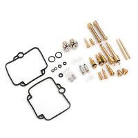 Nou 2x Kit de réparation de carburateur Pour SUZUKI 89-00 GS500 GS 500 E GS500E