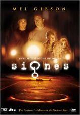 Signes (de M. Night Shyamalan avec Mel Gibson, Joaquin Phoenix) - DVD