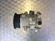 LEXUS IS220 2007 DENSO A/C AIR CON COMPRESSOR PUMP 447260-1296 /