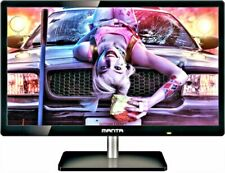 Manta 19LFN88L 19 Inch Full HD LED TV 1920x1080p, HDMI, Freeview HD, 240V 12V