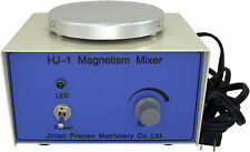 85-2 Magnetic Stirrer With Heating Plate Digital 2000points Liquid 1000ml Pro