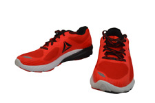 Reebok Men's OSR Harmony Road Running Shoes Size 8 Color Red/Blk/White BS8518
