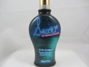 SUPRE  SNOOKI IN THE SPOTLIGHT ULTRA DARK 70X WHITE BRONZER TANNING LOTION
