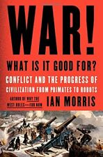 War! What Is It Good For?: Conflict and the Progre