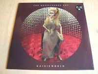 The Monochrome Set – Maisieworld Vinyl, LP, Album + cd new sealed