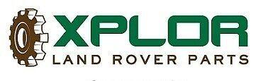 XPLOR LAND ROVER