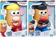 PLAYSKOOL Friends Mr. Potato Head & Mrs. Potato Head Character Bundle