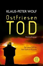 Ostfriesentod: Ann Kathrin Klaasen 11. Fall - Klaus-Peter Wolf - UNGELESEN