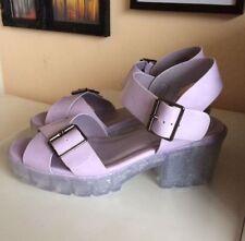 New Look Women's Mid Heel (1.5-3 in.) Block Sandals & Beach Shoes