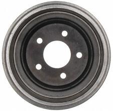 Brake Drum Rear Parts Plus P2050