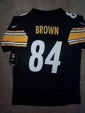 best service a8e42 aa3ba Antonio Brown NFL Fan Jerseys for sale | eBay
