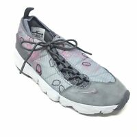 Men's Nike Air Footscape NM Premium QS Sakura Shoes Sneakers Size 8.5M Gray F6