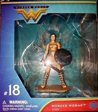 Wonder Woman DC Comics 12cm 22557 #18 Schleich - Action Figure - Justice League